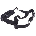 Strap Chest Harness Bet Adapter or GoPro Camera