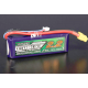 Turnigy nano-tech 2200mAh 2S 35-70C Lipo Pack (2 клетки 7.4 волта)