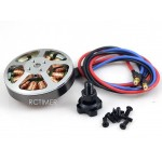 Rctimer 5010/14 360KV Multicopter Brushless Motor (5.0mm Shaft)