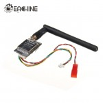 Eachine TX5258 5.8G 72CH 25-200-500-800mW Switchable FPV Transmitter Support OSD