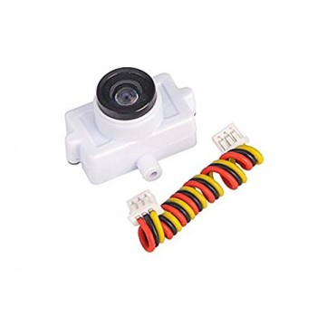 Walkera Rodeo 150 - Mini Camera 600TVL (White)