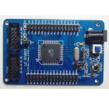 ATMEL ATMega128 M128 AVR Minimum Core Development system board Module
