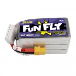Tattu Fun Fly TA-FF-100C-1550- 6S1P