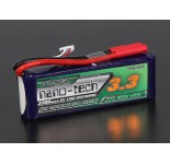 Turnigy nano-tech 3300mah 3S 65C Lipo Pack