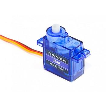 Turnigy TG9W Waterproof Analog Micro Servo / 1.8kg / 0.09sec 10,5g