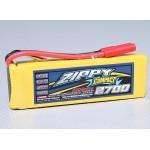 ZIPPY Compact 2700mAh 4S 25C Lipo Pack