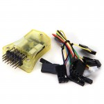 Openpilot MINI CC3D Atom NANO CC3D Side Pin Flight Controller