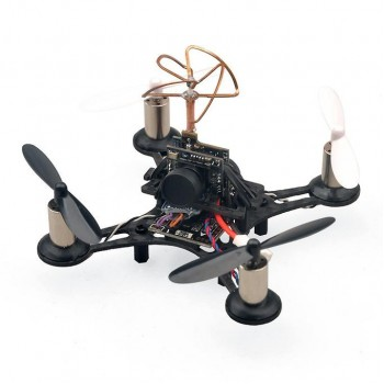 Мини FPV квадрокоптер Eachine Tiny QX90 90mm Micro FPV Racing Quadcopter BNF